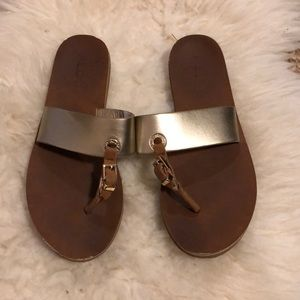 Aldo Flip-Flops